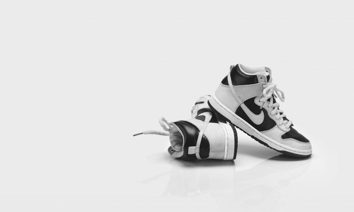 Verwonderend Sneakers für den Vorstand sind zu wenig – Was Symbolik bei der TO-21